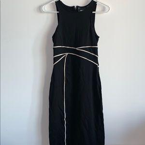 Anthro Maeve Dress